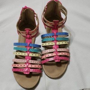 PLACE Sandals